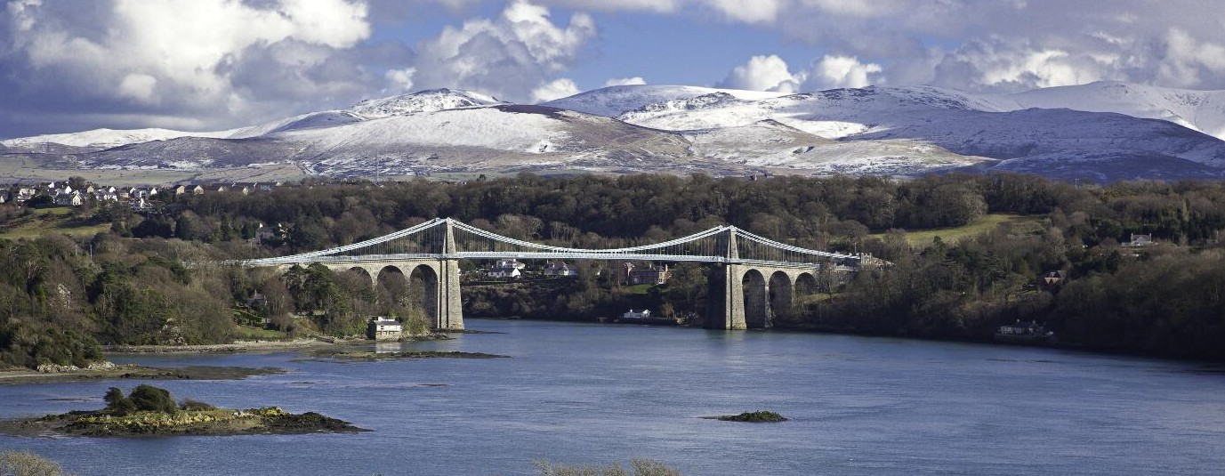 Contact Rhiwlas Self Catering Cottages Anglesey